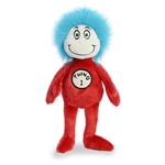 Dr. Seuss Thing 1 Stuffed Animal by Aurora