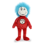 Dr. Seuss Thing 2 Stuffed Animal by Aurora