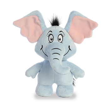 Small Stuffed Horton Dr. Seuss Dood Plush by Aurora