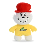 Small Stuffed Sam I Am Dr. Seuss Dood Plush by Aurora