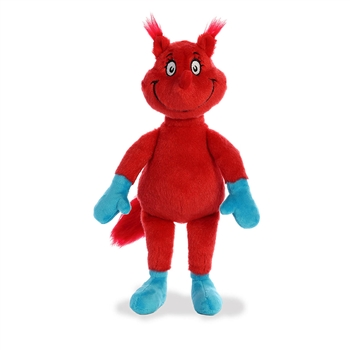 Dr. Seuss Fox in Socks Stuffed Animal by Aurora