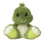 Snorkle the Taddle Toes Turtle Stuffed Animal by Aurora