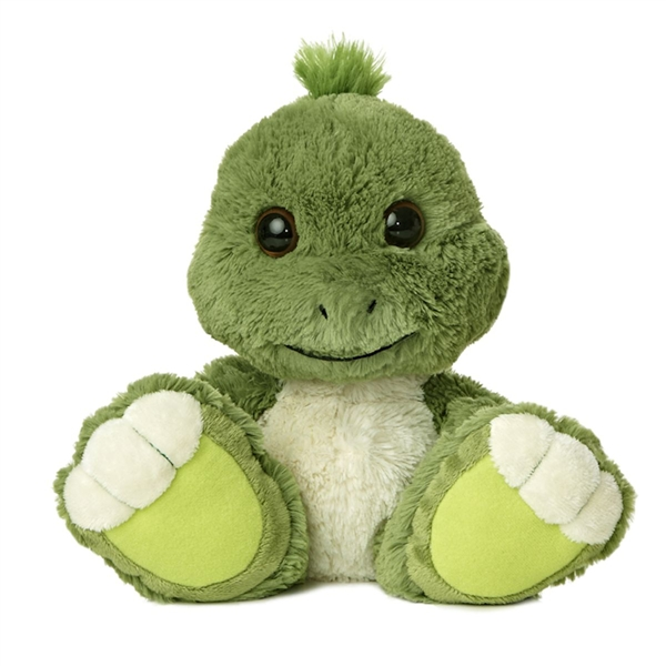 Snorkle The Taddle Toes Turtle Stuffed Animal By Aurora At Stuffed