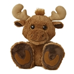 Maple the Taddle Toes Stuffed Moose by Aurora