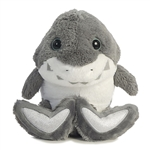 Molars the Taddle Toes Stuffed Shark by Aurora