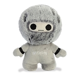 Galaxy Group Moon Stuffed Animal by Aurora
