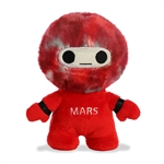 Galaxy Group Mars Stuffed Animal by Aurora