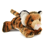 Tanya the Plush Tiger Mini Flopsie By Aurora