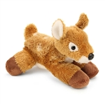 Fawne the Stuffed Baby Deer by Aurora