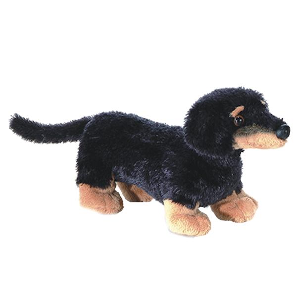 Vienna The Stuffed Dachshund Dog By Aurora At Stuffed Safari