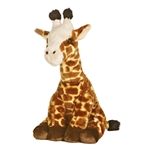 Destination Nation Giraffe Stuffed Animal by Aurora