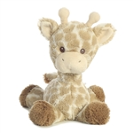 Loppy the Musical Giraffe Stuffed Animal by Aurora