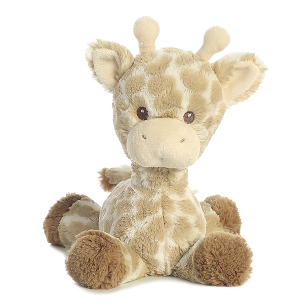 Musical Giraffe Stuffed Animal Aurora Stuffed Safari