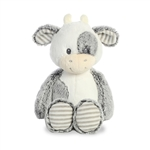 Cuddlers Coby the Baby Safe Plush Cow by Aurora