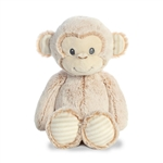 Cuddlers Marlow the Baby Safe Plush Monkey by Aurora