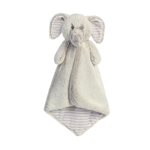 Cuddlers Elvin the Elephant Luvster Baby Blanket by Aurora