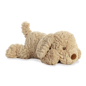 Buddy the Baby Safe Plush Tan Puppy by Aurora