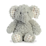 Elefunt the Small Baby Safe Plush Elephant by Aurora
