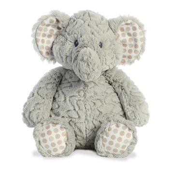 Elefunt the Baby Safe Plush Elephant by Aurora