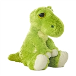 Tee the Dreamy Eyes T-Rex Stuffed Animal by Aurora