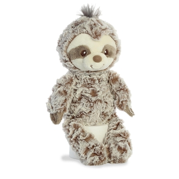 Sammie the Small Baby Safe Plush Sloth by Aurora