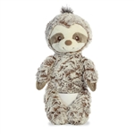 Sammie the Baby Safe Plush Sloth by Aurora