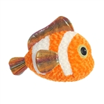YooHoo & Friends Jumbo Plush Clownee the Clownfish by Aurora