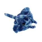 YooHoo & Friends Manee the Stuffed Manta Ray by Aurora