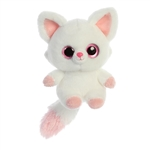 YooHoo & Friends Small Plush Pammee the Fennec Fox by Aurora