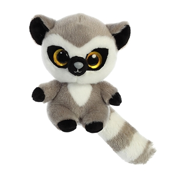 YooHoo & Friends Small Plush Lemmee the Lemur by Aurora