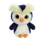YooHoo & Friends Small Plush Skipee the Rockhopper Penguin by Aurora