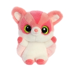 YooHoo & Friends Small Plush Shooga the Sugar Glider by Aurora