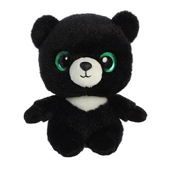 YooHoo & Friends Small Plush Max the Moon Bear by Aurora