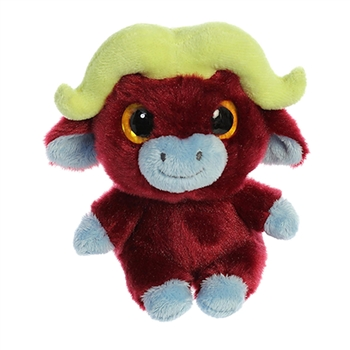 YooHoo & Friends Small Plush Stompee the Water Buffalo by Aurora