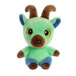 YooHoo & Friends Small Plush Kixx the Alpine Ibex by Aurora