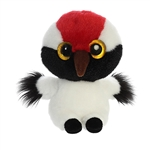 YooHoo & Friends Small Plush Alvin the Whooping Crane by Aurora