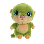 YooHoo & Friends Small Plush Otis the Sea Otter by Aurora