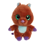 YooHoo & Friends Small Plush William the Quokka by Aurora