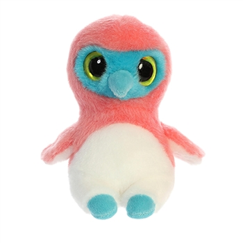 YooHoo & Friends Small Plush Bleu the Blue-footed Booby by Aurora