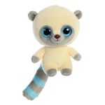 YooHoo & Friends YooHoo the Bushbaby Stuffed Animal by Aurora