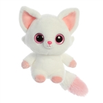YooHoo & Friends Pammee the Fennec Fox Stuffed Animal by Aurora