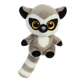 YooHoo & Friends Lemmee the Lemur Stuffed Animal by Aurora