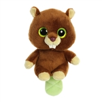 YooHoo & Friends Trevor the Beaver Stuffed Animal by Aurora