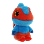 YooHoo & Friends Cammee the Chameleon Stuffed Animal by Aurora