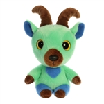 YooHoo & Friends Kixx the Alpine Ibex Stuffed Animal by Aurora