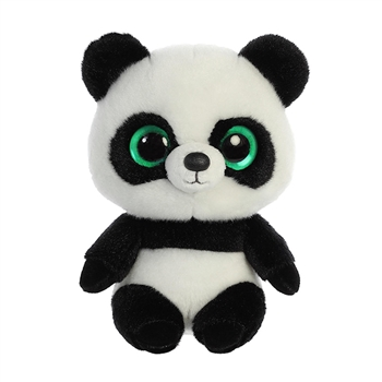 YooHoo & Friends Ring Ring the Panda Stuffed Animal by Aurora