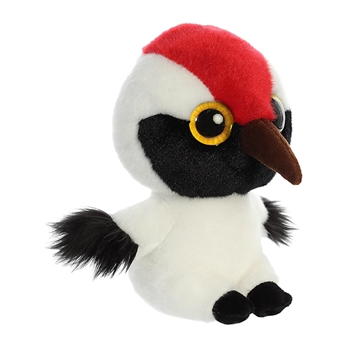 YooHoo & Friends Alvin the Whooping Crane Stuffed Animal by Aurora