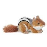 Chip the Stuffed Chipmunk by Aurora
