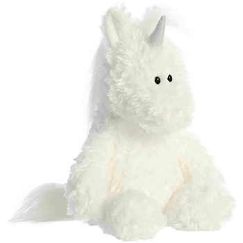 Stuffed Unicorn Tubbie Wubbie by Aurora