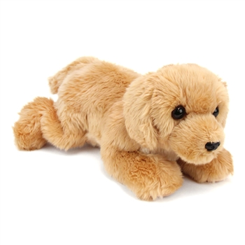 Goldie the Plush Golden Retriever by Aurora